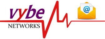 Vybe Networks Logo